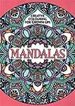 Mandalas: Creative Colouring for Grow...