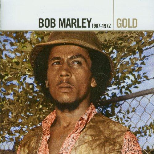 Bob Marley & The Wailers - 1967-1972 Gold - Zortam Music