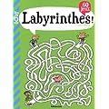 Mon Grand Livre de Jeux : Labyrinthes - D�s 6 ans
