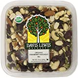 Davis Lewis Orchards Organic Knockout Blend, Cranberry, 8 Ounce
