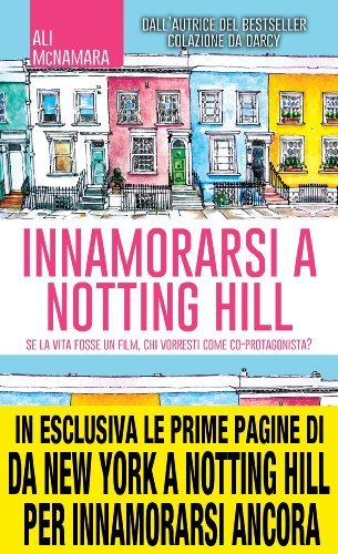 Innamorarsi a Notting Hill eNewton Narrativa PDF