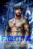 Fighting the Odds (Rebel Walking Series Book 5)