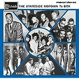 Stateside Motown 7s Vinyl Box