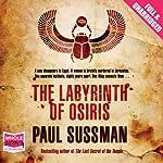 The Labyrinth of Osiris | Paul Sussman