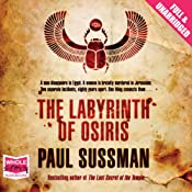 The Labyrinth of Osiris | [Paul Sussman]