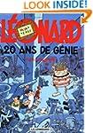L�onard HC  Vingt ans de g�nie