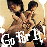 GRANRODEO「Go For It!」