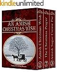 Amish Christmas Wish BOXED SET: Amish...