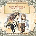 The Secret Summer of Daniel Lyons | Roy Apps