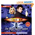 """Doctor Who"", the Resurrection Casket (Dr Who)"