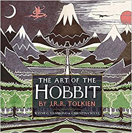 inside j r r tolkiens the hobbit The first edition of the hobbit from 1937, inscribed in old english by jrr tolkien as a gift to one of his first students at leeds university click here to see the full image photograph: sotheby.