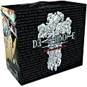 Death Note Box Set (Vol. 1-12) Book (Paperback)