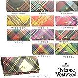 (ヴィヴィアンウエストウッド) Vivienne Westwood 長財布 2800 DERBY ダービー 選べるカラー[並行輸入品]