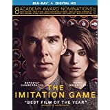 Benedict Cumberbatch (Actor), Keira Knightley (Actor) | Format: Blu-ray  (2984) Release Date: March 31, 2015   Buy new:  $34.99  $12.96  40 used & new from $8.97