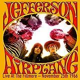Live At The Fillmore, November 25th 1966