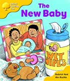 Oxford Reading Tree: Stage 5: More Storybooks: the New Baby: Pack B