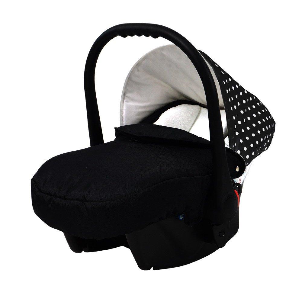 Knorr-Baby Autositz Voletto