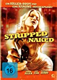 echange, troc Stripped Naked [Import allemand]