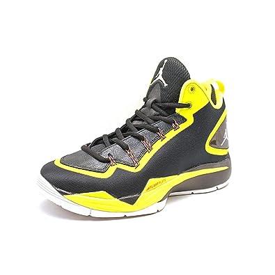 Jordan Men\\u0026#39;s Super.Fly 2 PO, Black/