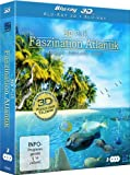 Image de 3d Pur - Faszination Atlantik: Paradies der Erde [Blu-ray] [Import allemand]