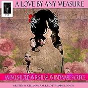 A Love by Any Measure   [Killian McRae]