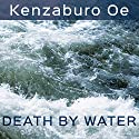 Death by Water Audiobook by Kenzaburo Oe Narrated by Paul Boehmer