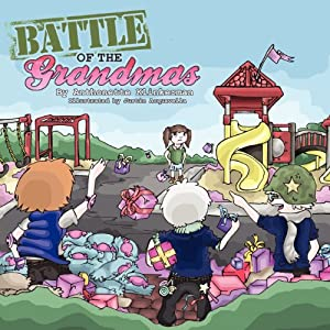 Battle of the Grandmas