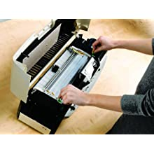 Fellowes Voyager 125 Laminator, 12.5 Inch with 10 Pouches (5218601)