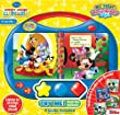 My First Story Reader Mickey Mouse Clubhouse and 4-Book Library