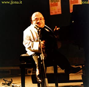 Image of Michel Petrucciani