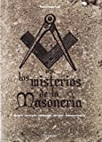 img - for Los misterios de la masoneria (Spanish Edition) book / textbook / text book