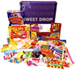The Best Ever Retro Sweets GIANT BOX...