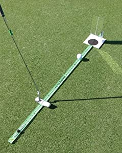 TPK Golf Training Aid Putting Stick