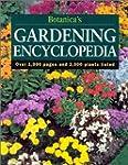 Botanica's Gardening Encyclopedia: Ov...