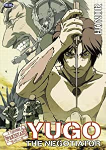 Yugo the Negotiator, Vol. 2: Pakistan, Vol. 2 - Honor