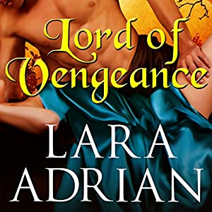 Lord of Vengeance Audiobook