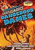 Roger Corman's Cult Classics: Dangerous Dames