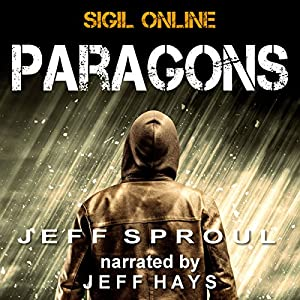 Paragons - Jeff Sproul