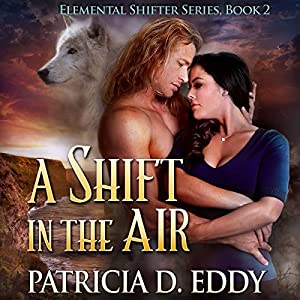 A Shift in the Air Audiobook