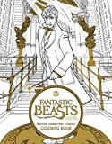 61GECqo6G1L. SL160  Fantastic Beasts and Where to Find Them: Magical Characters and Places Coloring Book Reviews