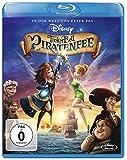 DVD Cover 'TinkerBell und die Piratenfee [Blu-ray]