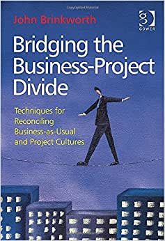 Bridging The Business-Project Divide: Techniques For Reconciling Business-as-Usual And Project Cultures