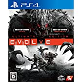 EVOLVE Ultimate Edition - PS4