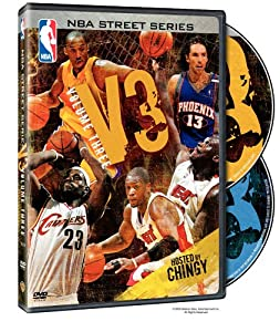 NBA Street Series, Vol. 3