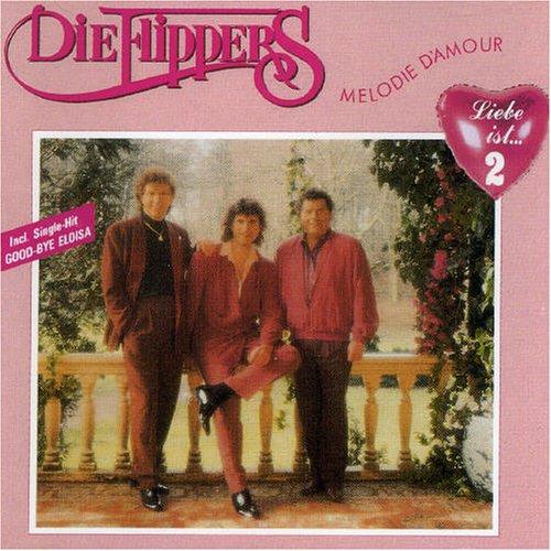 Die Flippers - Liebe Ist, Vol. 2 - Zortam Music