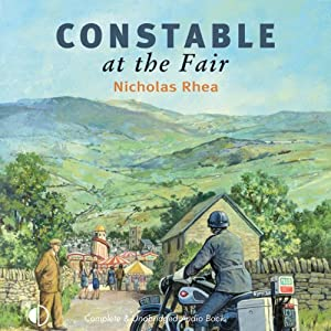 Constable at the Fair | [Nicholas Rhea]