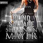 Blind Salvage: Rylee Adamson, Book 5 | Shannon Mayer