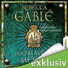 Der Palast der Meere (Waringham-Saga 5) (       ungekürzt) von Rebecca Gablé Gesprochen von: Detlef Bierstedt