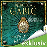 Der Palast der Meere (Waringham-Saga 5) (audio edition)