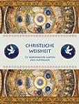 Christliche Weisheit: Kartenset - 52...